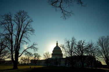 House to Vote on Direct Stimulus Payments of $2,000 Each