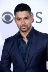 Wilmer Valderrama attends the 43rd annual People's Choice Awards in Los Angeles