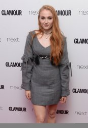 Sophie Turner at Glamour Women Of The Year Awards in London