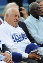 New Owners of the Dodgers hold Press Conference in Los Angeles