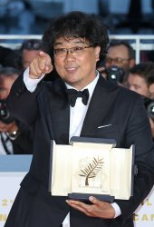 """Parasite"" wins ""Palme d'Or"" prize at the Cannes International Film Festival"