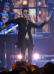 Marc Anthony performs at the Billboard Latin Music Awards in Las Vegas