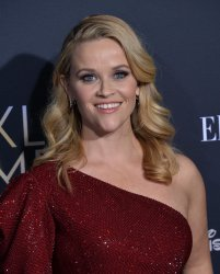 """Reese Witherspoon attends the premiere of """"A Wrinkle in Time"""" in Los Angeles"""