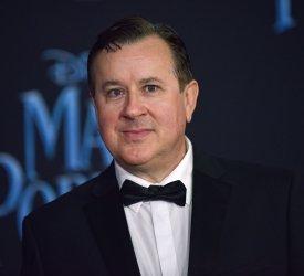 Jeremy Swift attends 'Mary Poppins Returns' premiere in LA