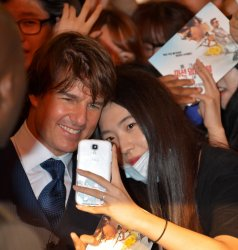 """""""Mission: Impossible - Rogue Nation"""" Premiere in Seoul"""