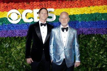 73rd Annual Tony Awards in New York