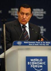 World leaders speak at World Economic Forum in Egypt