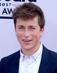 Skyler Gisondo attends the Billboard Music Awards in Las Vegas
