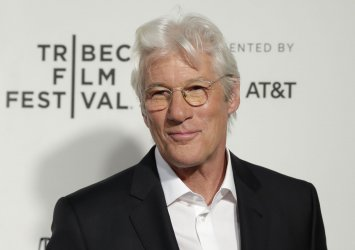 Richard Gere at 'The Dinner Premiere in New York