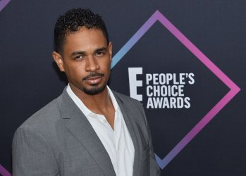 Damon Wayans, Jr. attends the 44th annual E! People's Choice Awards in Santa Monica, California