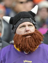 Minnesota Vikings vs. Chicago Bears