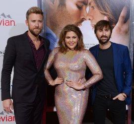 """""""The Best of Me"""" premiere held in Los Angeles"""