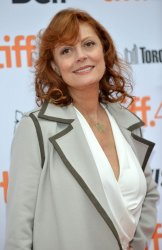Susan Sarandon attends 'About Ray' world premiere at the Toronto International Film Festival