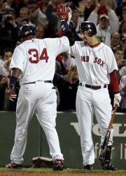 BOSTON RED SOX VS MINNESOTA TWINS