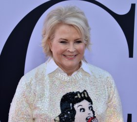 "Candice Bergen attends the ""Book Club"" premiere in Los Angeles"