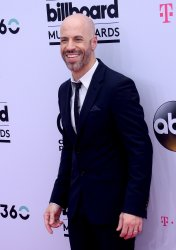 Chris Daughtry attends the Billboard Music Awards in Las Vegas