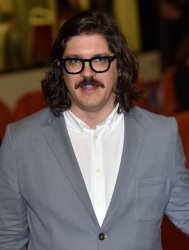 Brian C. Brown attends 'Lucy in The Sky' premiere at Toronto Film Festival