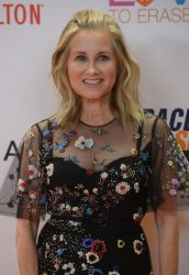 Maureen McCormickattends 24th annual Race to Erase MS gala in Beverly Hills
