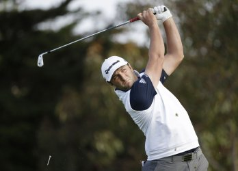 PGA Championship at TPC Harding Park in San Francisco