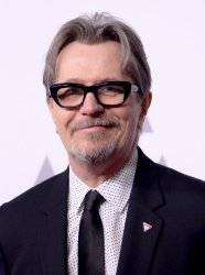 Gary Oldman attends the Oscar nominees luncheon in Beverly Hills