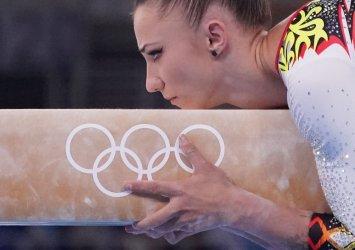 Women's Individual Artistic Gymnastics Finals at the Tokyo Olympics