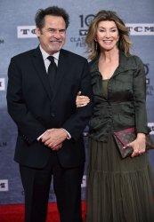 Dennis Miller attends TCM Classic Film Festival opening night gala