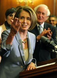House approves health care reform bill in Washington