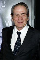 """Tommy Lee Jones attends the """"Jason Bourne"""" premiere in Las Vegas"""