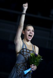 UPI Pictures of the Year 2014 -- WINTER OLYMPICS