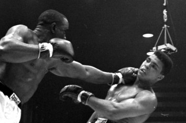 Muhammad Ali Dies in Phoenix at the Age of 74