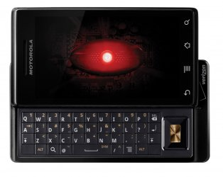 DROID smartphone to be release November 6