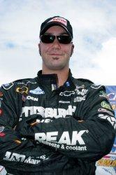 NASCAR BUSCH SERIES QUALIFYING AT DAYTONA