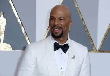 Common arrives for the 88th Academy Awards in Hollywood