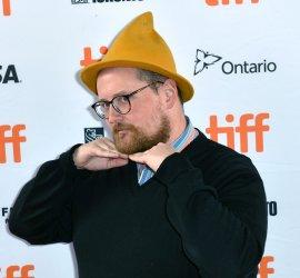 Dan Deacon attends 'And We Go Green' premiere at Toronto Film Festival