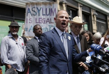 New Sanctuary Coalition Press conference on family separation