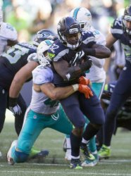 Seattle Seahawks beat Miami Dolphins 12-10 in Seattle