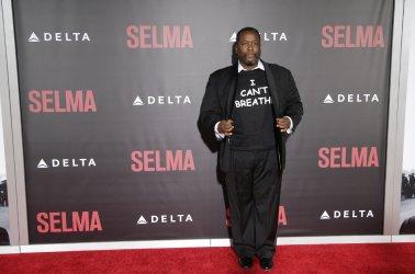New York Premiere of  'Selma' at Ziegfeld Theater