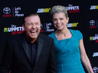 """""""Muppets Most Wanted"""" premiere held in Los Angeles"""