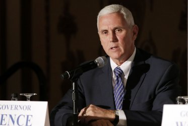 Republican Governors Association quarterly meeting