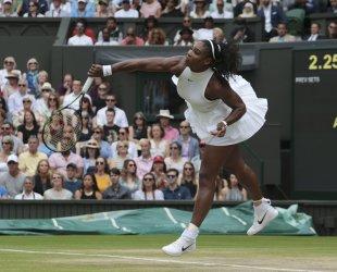 Womens Finals Wimbledon Championships 2016