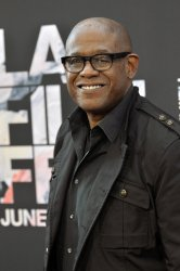 Forest Whitaker attends the Los Angeles premiere of 'Dope'