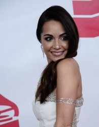 Sharlene Taule attends Person of the Year tribute in Las Vegas