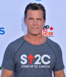 """Josh Brolin attends the biennial """"Stand Up to Cancer"""" fundraising telecast in Santa Monica, California"""