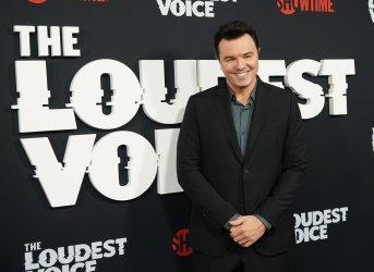 "Seth MacFarlane at ""The Loudest Voice"" New York Premiere"