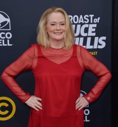 """Cybill Shepherd attends the Comedy Central  """"Roast of Bruce Willis"""" in Los Angeles"""