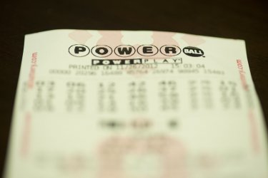 Powerball Record Setting Drawing on Wednesday