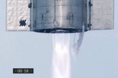 SpaceX Completes Starship SN10's High-Altitude Flight Test, Explodes After Successful Landing
