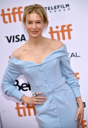 Renee Zellweger attends 'Judy' premiere at Toronto Film Festival