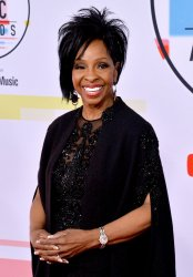 Gladys Knight attends 46th annual American Music Awards in Los Angeles
