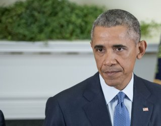 President Obama Speaks on Afghanistan